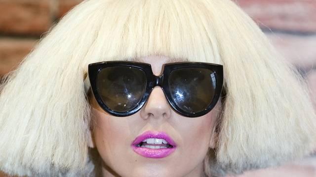 Lady Gaga schreitet zur Tat (Archiv)