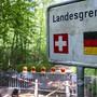 Grenzschliessungen waren für die Bürger beider Länder ein Schock.