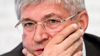 Dem ehemaligen Bundesratskandidaten Bruno Zuppiger droht erneutes Ungemach