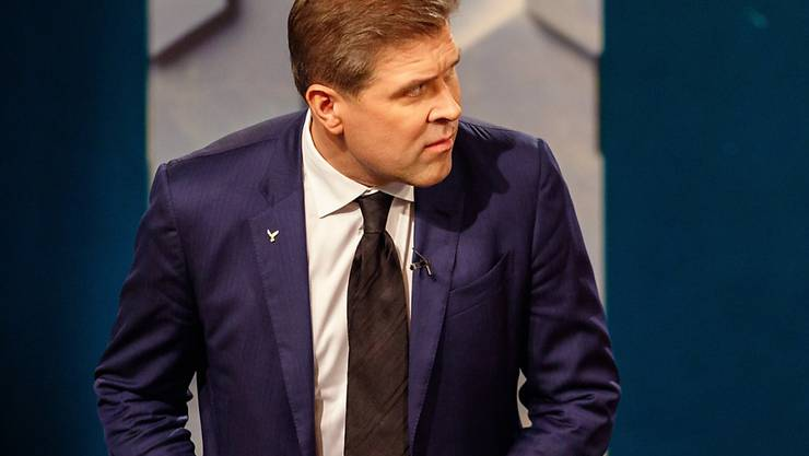 Bjarni Benediktsson darf bei der Parlamentswahl gemäss Umfragen nicht auf eine Bestätigung als Regierungschef hoffen (Archiv)