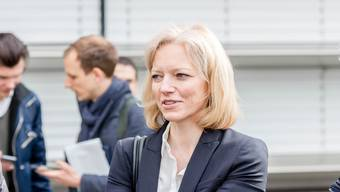 Barbara Loppacher wurde beim Fall Rupperswil bekannt.