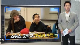 Aemtler B Schule Austausch Südkorea