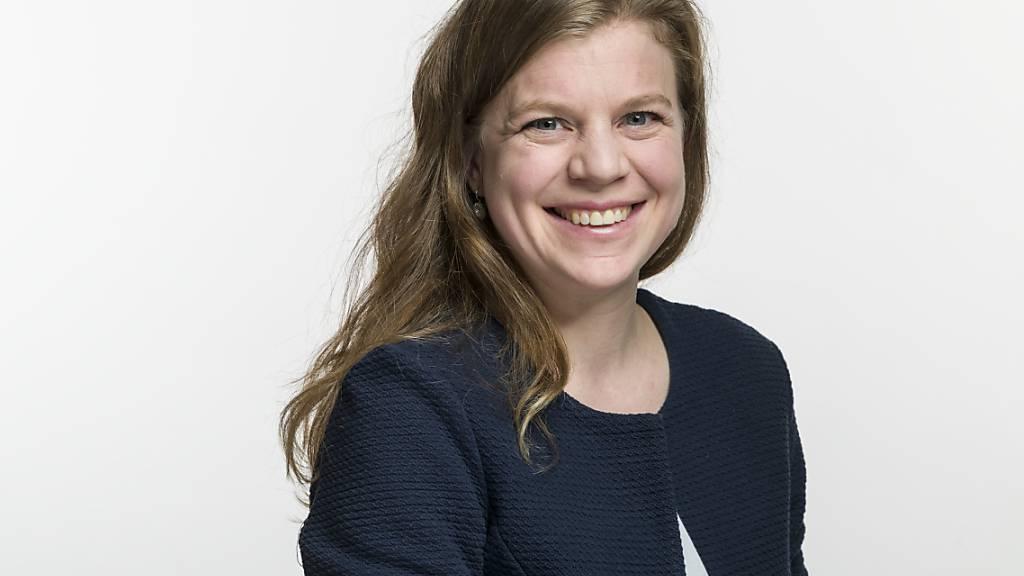 Nadine Masshardt wird neue oberste Konsumentenschützerin