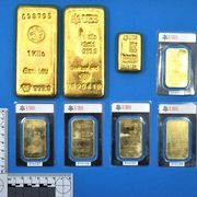 Klingnauer Goldfund: