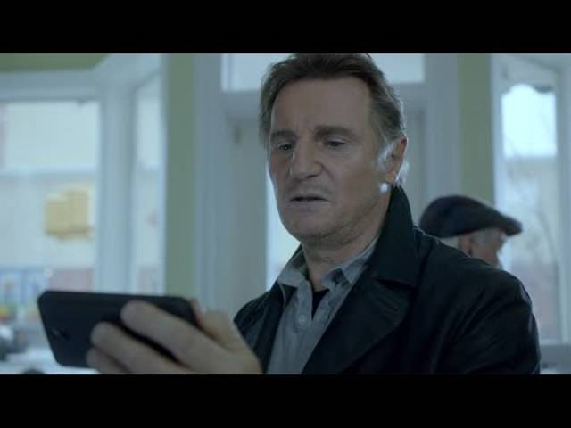 «Angry Neeson»: Die «Clash of Clans»-Werbung mit Liam Neeson