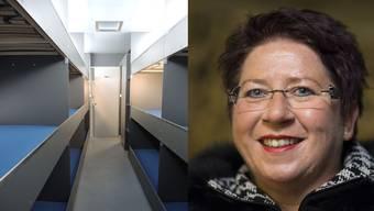 Pfuusbus und Daniel Oehrli: Rund die Hälfte der Kosten von 440 000 Franken wird via Freiwilligenarbeit finanziert.