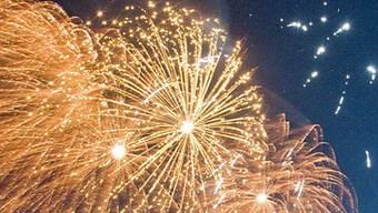 Schlägerei nach 1. August-Feuerwerk