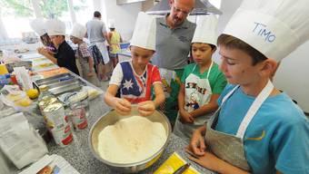 Der Ferienpass Region Muri bietet rund 120 Kurse an, die im letzten Jahr von 400 Kindern genutzt wurden. 2016 wird es erstmals keine Kurse für Oberstufenschüler mehr geben.
