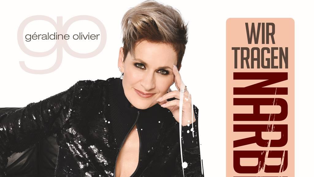 Géraldine Olivier - Wir tragen Narben auf dem Herz