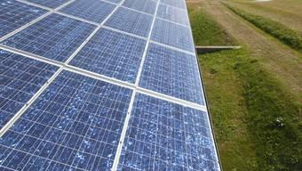 Basel verteilt Fördergelder für die Nutzung von erneuerbaren Energien