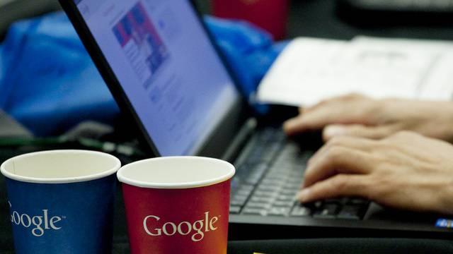 Mehr Anfragen über Nutzerdaten und mehr Löschforderungen bei Google (Symbolbild)