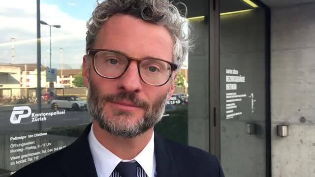 Staatsanwalt Hanno Wieser: «Das Gericht hat richtig erkannt, dass ein Schlag mit einem Metallgegenstand auf den Kopf sehr sehr gefährlich ist»