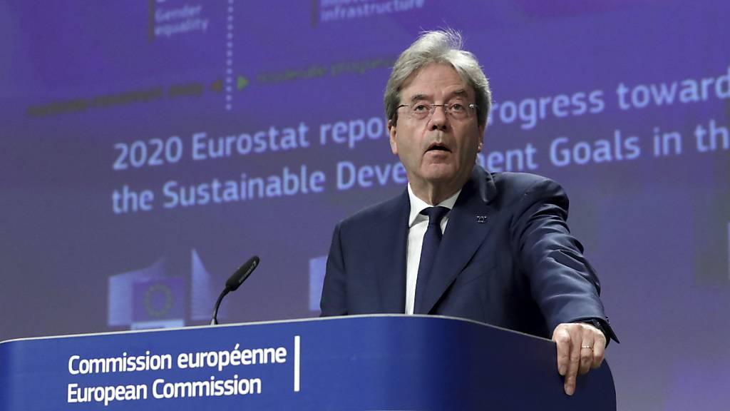 EU erfüllt Ziele bei Gleichstellung und Klimaschutz nicht