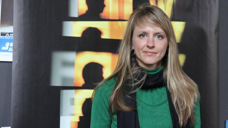 Seraina Rohrer