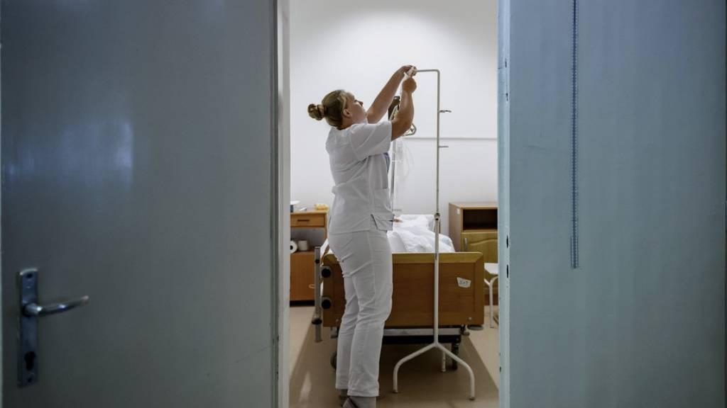 Mit Biosimilars könnte das Gesundheitssystem Millionen sparen