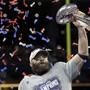 Super Bowl LIII (2019): New England Patriots vs. Los Angeles Rams