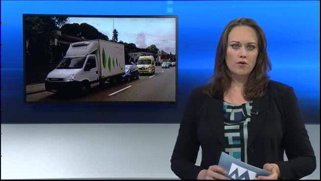 Tod nach Unfall Holderbank