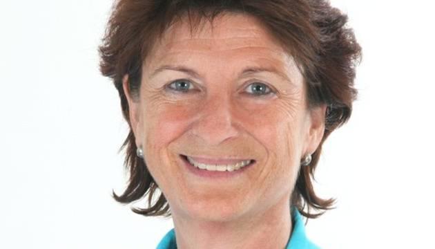 Antoinette Eckert (FDP)