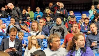 Die IG Sportverbände ist der Meinung, dass Sport im Freien bezüglich Corona anders behandelt werden sollte als Clubs und Bars. (Symbolbild)