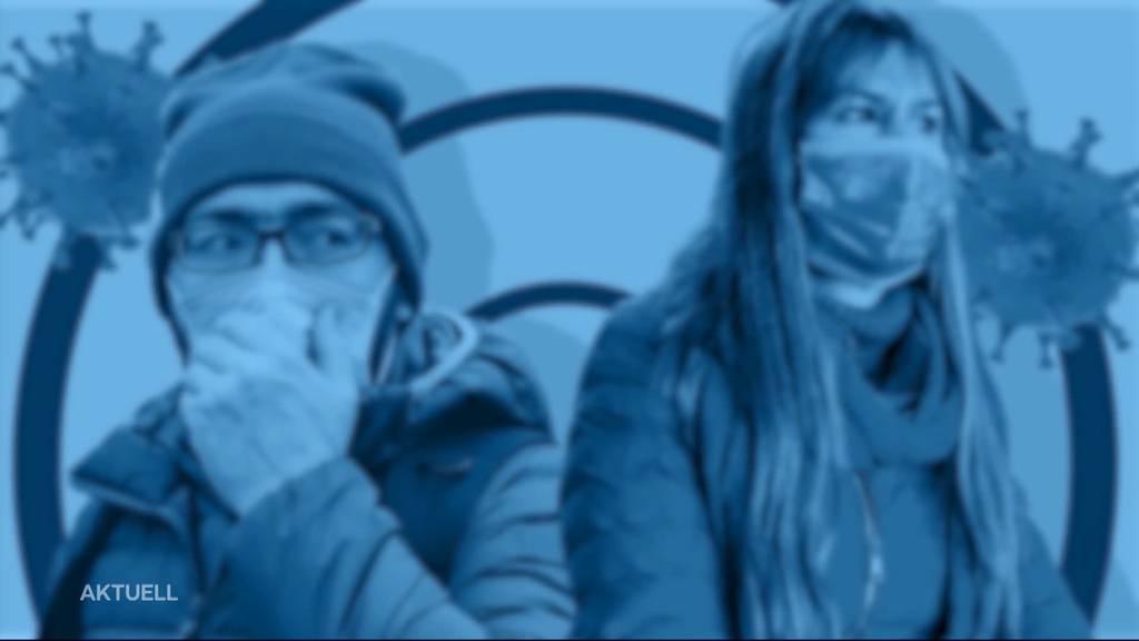 Maskenpflicht im Freien? Bund plant weitere Verschärfungen