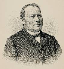 Volksschriftsteller Joseph Joachim (1834–1904) aus Kestenholz.