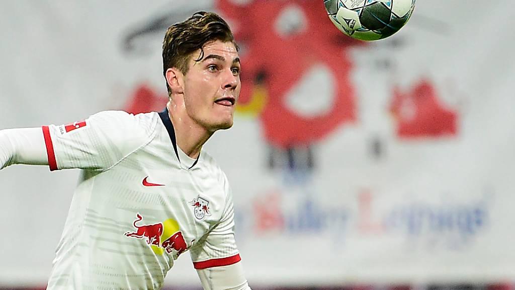 Mönchengladbach gewinnt auch dank zwei Schweizer Assists