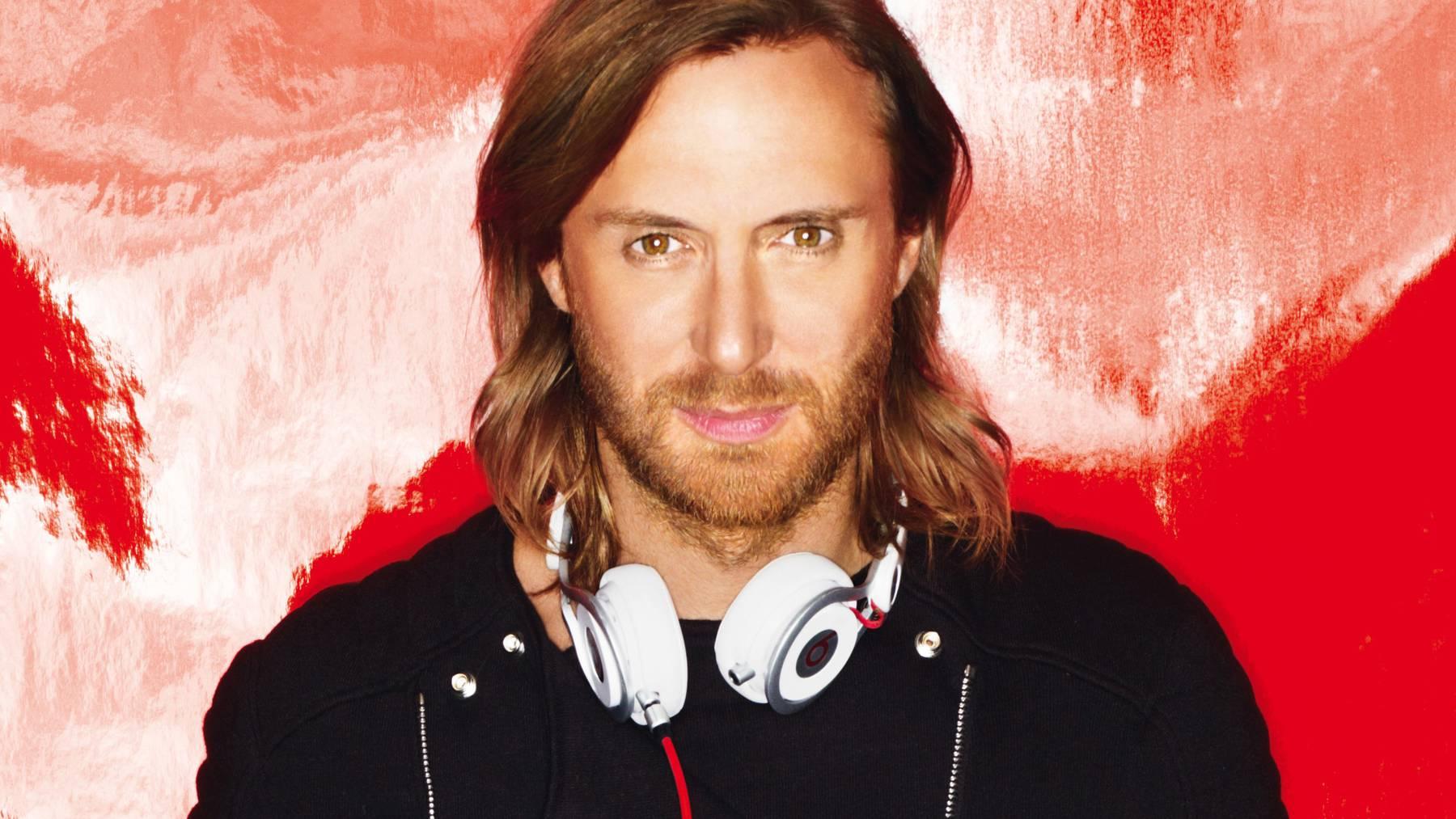 Robin Schulz und David Guetta spannen zusammen