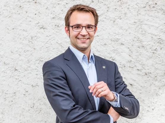 Titus Meier.
