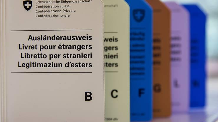 Die CVP fordert ein aktives Wahlrecht und ein Stimmrecht für Ausländerinnen und Ausländer in der Schweiz. (Symbolbild)