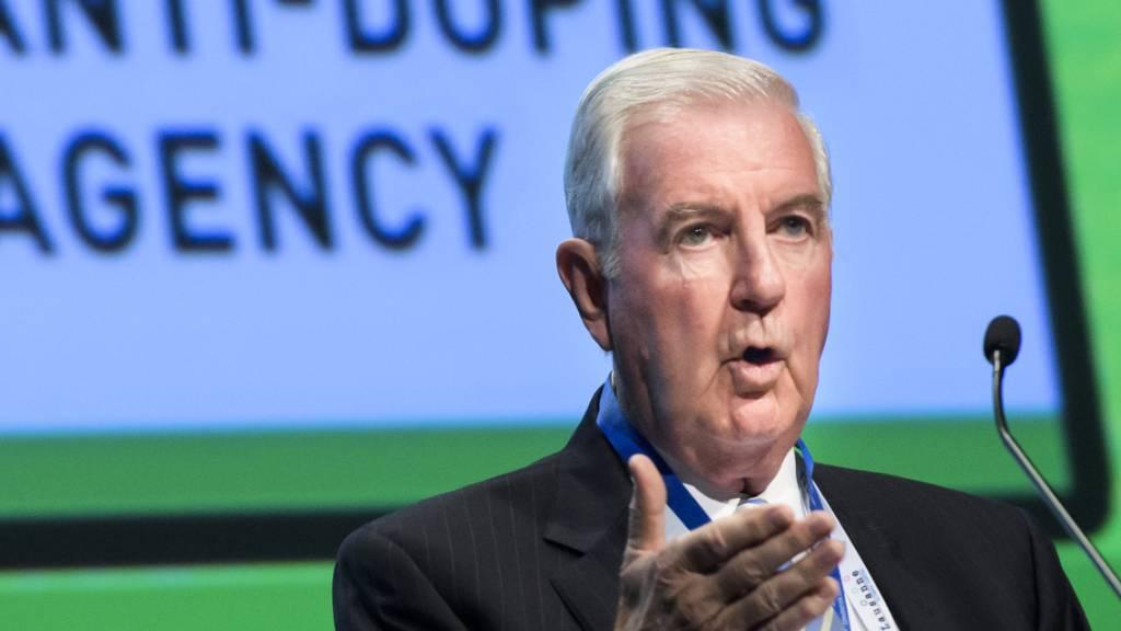 Geheimdienste sollen Anti-Doping-Kampf verbessern