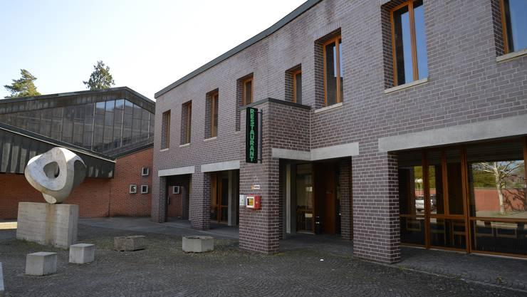 Das Parktheater samt Restaurant gehört nun der Stadt Grenchen.
