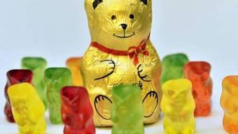Sieg vor deutschem Bundesgerichtshof: Der Goldbär verletzt weder die Goldbären-Marke von Haribo, noch ist er eine unlautere Nachahmung der Fruchtgummiprodukte.