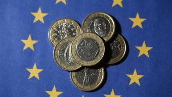 Die EU-Kommission rechnet mit höheren Ausgaben im nächsten Jahr