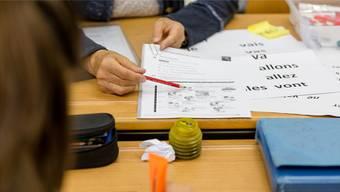 Schüler brauchen auch in der Mittelstufe individuelle Betreuung.