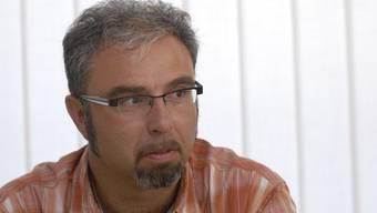 Stephan Hug, Schuldirektor von Zuchwill