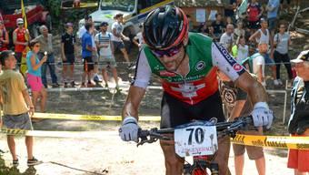 Nach der Radquer-Schweizer-Meisterschaft wird Reto Indergand Ende Januar wieder aufs Mountainbike wechseln.