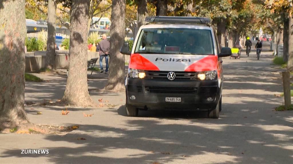 Jugendgewalt in Zürich nimmt zu