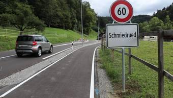 Schmiedrued-Walde