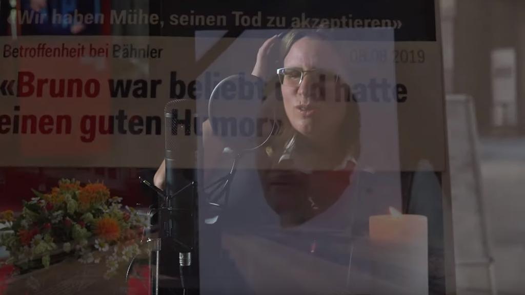 Stop Bashing SBB - der Song