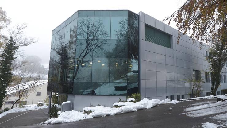 Ende Jahr gehen im Waldenburger Sitz von Thommen Medical die Lichter aus.