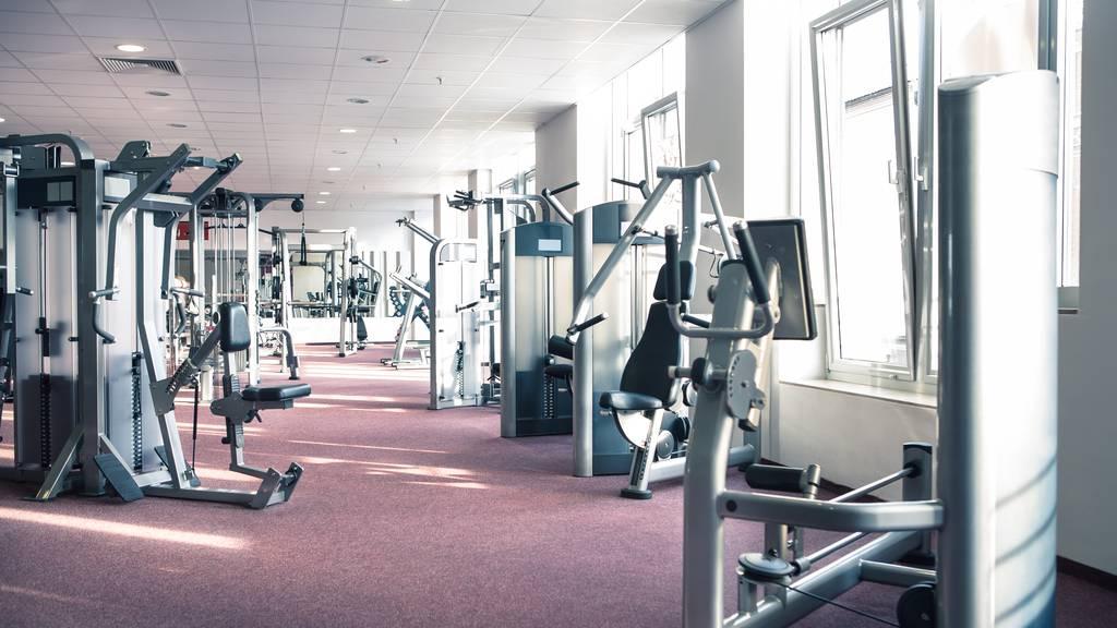 Fitnesscenter fordern Wiedereröffnung per 19. April