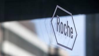 Tendenz steigend: Roche investiert immer mehr Geld in die US-Politik.  (Archivbild)