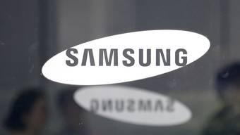 Das südkoreanische Technologieunternehmen Samsung überraschte Analysten mit starken Gewinnprognosen. (Archivbild)