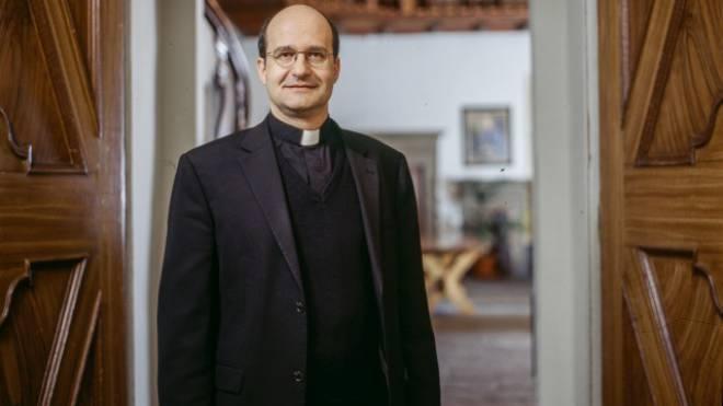 «Die aktuelle staatskirchliche Struktur kann man nicht allen Religionen aufzwingen»: Generalvikar Martin Grichting. Foto: Key