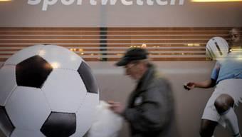 Der Prozess um einen Fussball-Wettskandal endete am Bundesstrafgericht am Dienstag mit einem Freispruch. (Symbolbild)