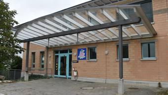 Die HPS in Frick soll im Sommer 2021 geschlossen werden.