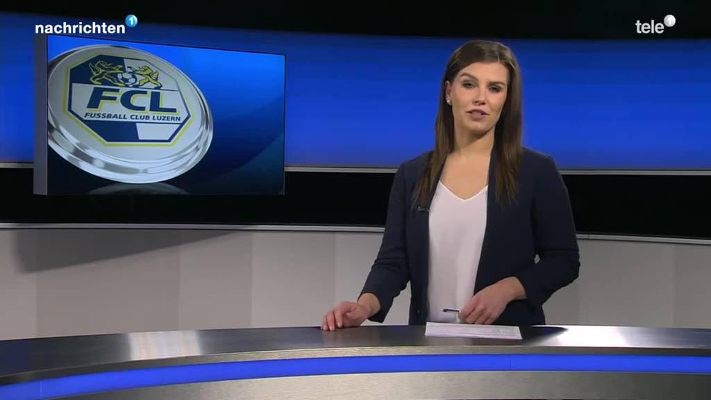 Spielbericht FCL gegen GC