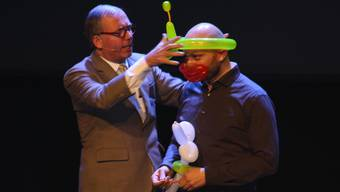 Magic Comedy Festival in Baden