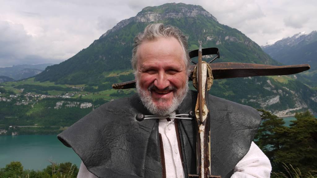 Ferientipp: Wilhelm Tell heute Abend live im Schauspiel Seelisberg