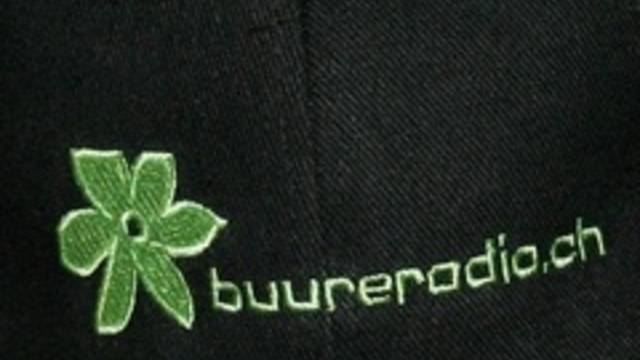 Buureradio wurde aus finanziellen Gründen vorübergehend eingestellt (Symbolbild)